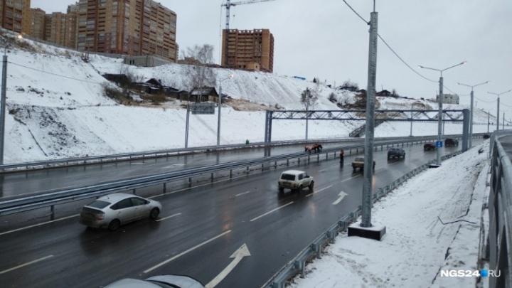 Суд отказал «Сибиряку» в переносе сроков сдачи Николаевского проспекта