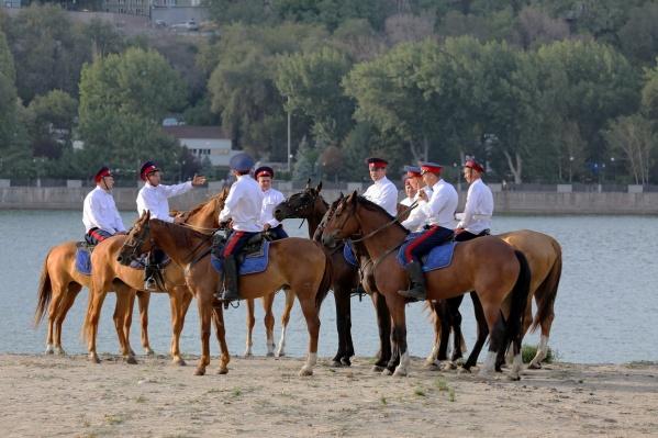 День Покрова Пресвятой Богородицы — главный праздник казаков