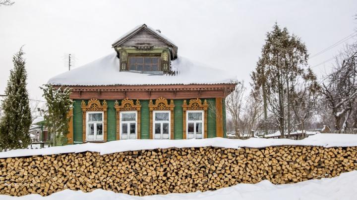 В Ярославле пенсионерка вынесла ценности из частного дома, пока хозяева спали
