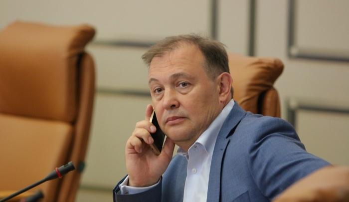 Красноярский депутат получил срок за налоговые махинации