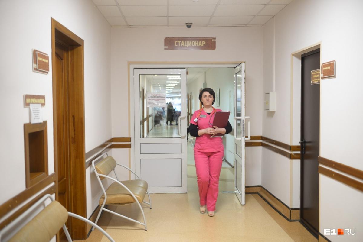 Наталья Александровна уверена, что лучшая защита от вирусных инфекций — это прививка