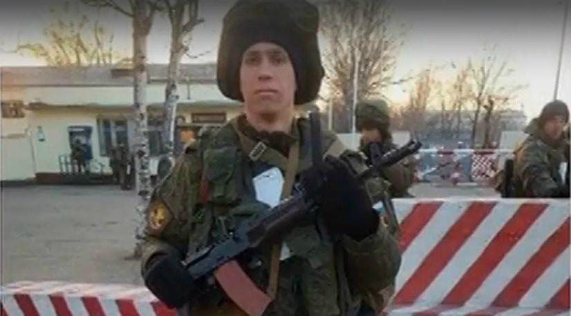 Станислав Кузёма мечтал стать военным и планировал остаться в воинской части по контракту