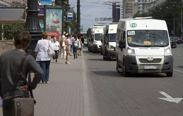 Чурилово и ЧМЗ связали новым маршрутом