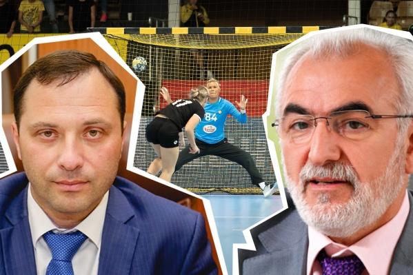 Браславского могут оштрафовать за интервью — «Группа Агроком» направила обращение Алексею Логвиненко