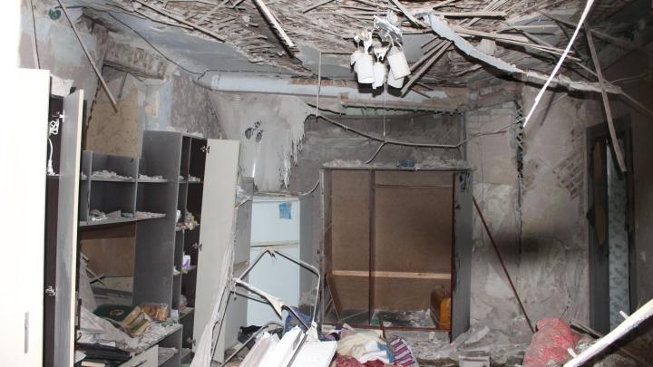 «Подскочили на кровати»: жители «стошки» рассказали о моменте взрыва в их доме