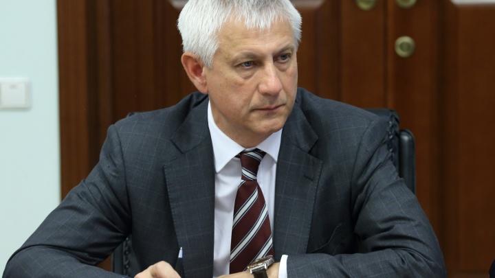«Не могли проигнорировать»: мэр Магнитогорска рассказал, откуда появились сообщения о бомбах