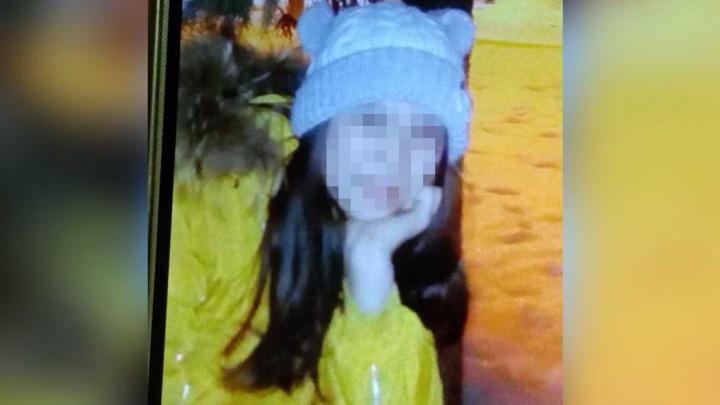 В Уфе сутки ищут 13-летнюю Солиху Саторову