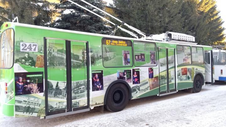 На что тратят деньги, которые мы отдаём кондуктору в троллейбусах и трамваях?
