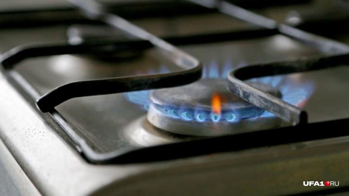 Нашли соседи: муж и жена отравились газом в Башкирии