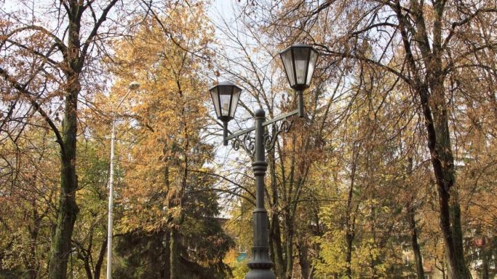 Во вторник в Башкирии похолодает до -5 градусов