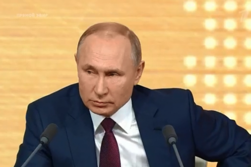 Путин признал проблему с разницей зарплат в больницах