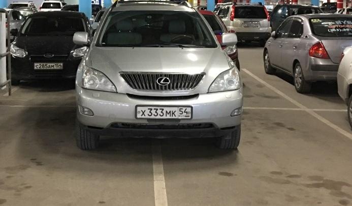 «Я паркуюсь как чудак»: ВВВ —номера животворящие