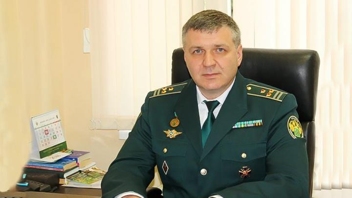 Ростовчанин возглавил сочинскую таможню
