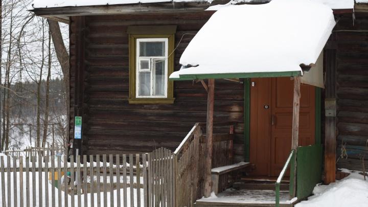 Нашли с пробитой головой: в Ярославской области мужчина убил свою соседку куском арматуры