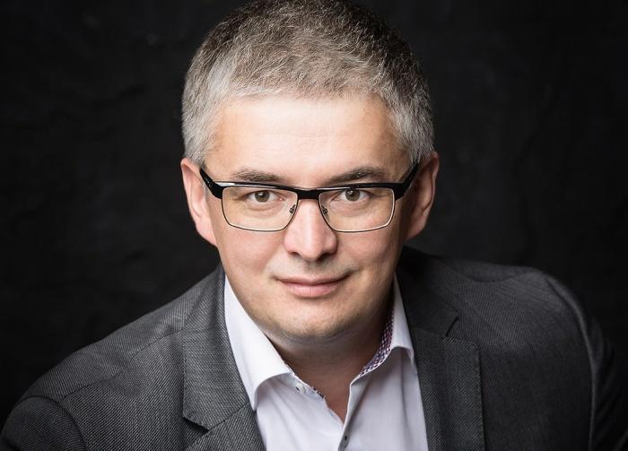 Артур Зиганшин —член регионального отделения «Деловой России»