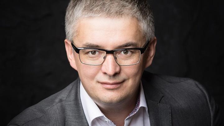 Директором Шарташского лесопарка стал член «Деловой России» Артур Зиганшин