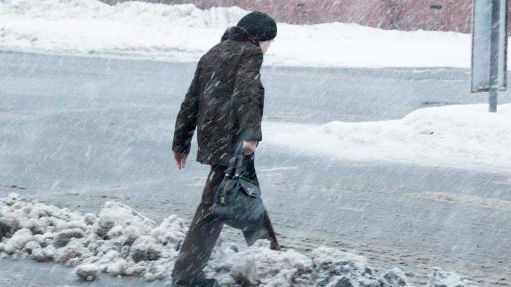 Синоптики обещают Архангельску ухудшение погоды сегодня ночью