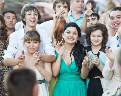 Прошла первая летняя вечеринка Disco Дача от Радио Дача