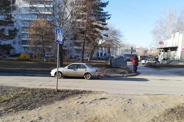 Двух пешеходов сбили автомобили на Затулинке: аварии случились в 600 метрах друг от друга