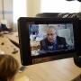 «Потускневший взгляд, соцсети»: в Кургане Герман Хмелёв прокомментировал нападения в российских школах