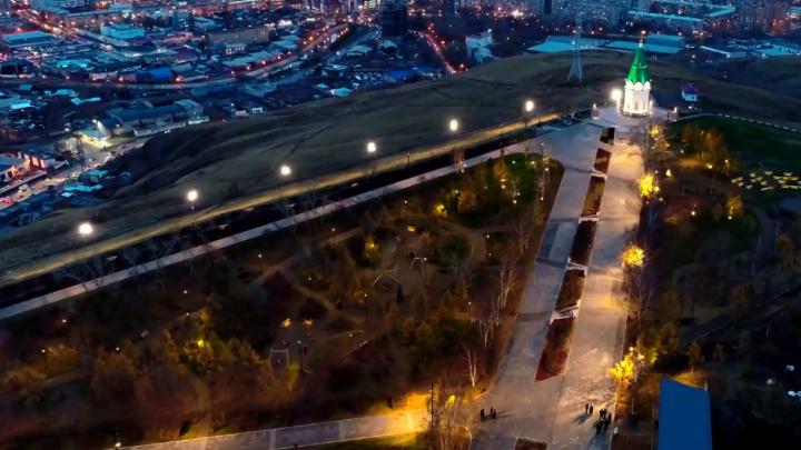 «Чтобы перестали уезжать»: опубликован трейлер документального фильма о Красноярске