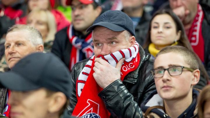 Ярославский «Локомотив» проиграл нижегородскому«Торпедо». Разбор матча