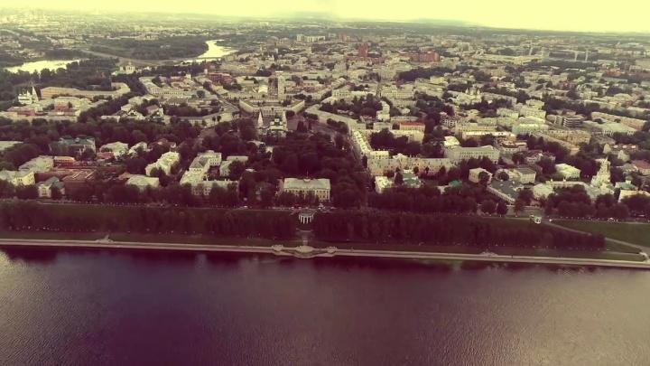 «Мы объявляем вам весну»: на народные деньги в России создали уникальный фильм о Ярославле