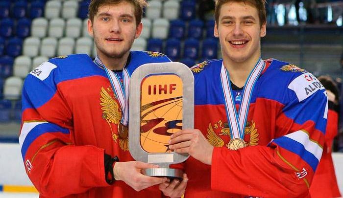 «Салават Юлаев» получил права на двух игроков