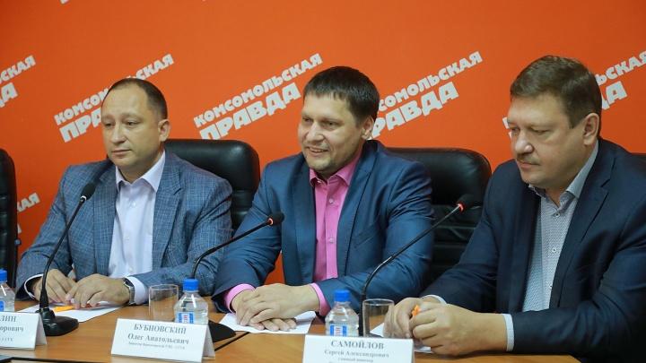 Завтра в Красноярске начнется отопительный сезон