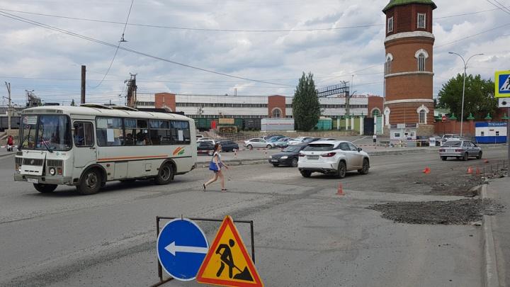 Курганские полицейские проверили более 4000 автобусов и наказали 700 водителей