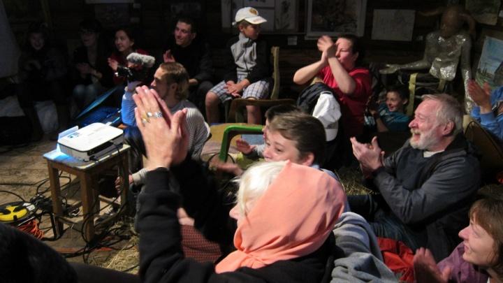 Смотреть и обсуждать: в Поморье возрождают традиции киноклубов