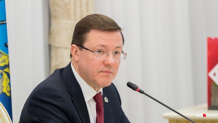 «Получил проблем по полной»: Азаров прокомментировал уход Маркова с поста министра ЖКХ
