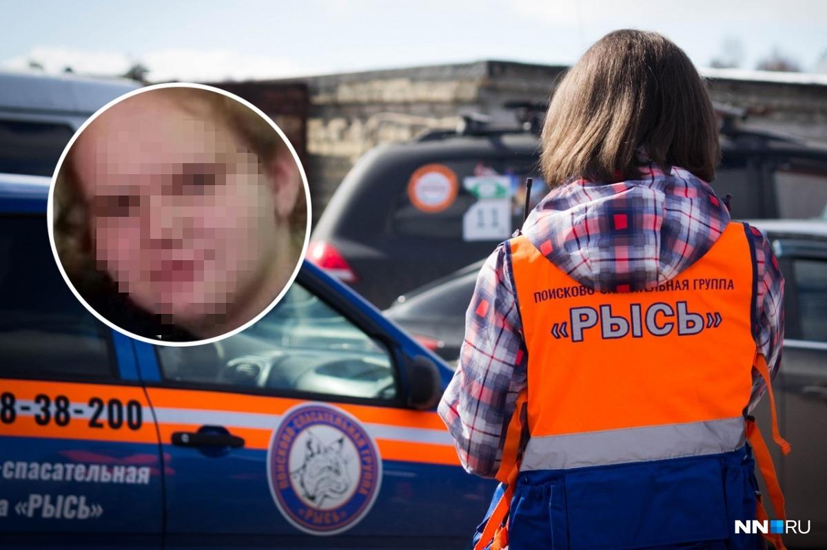 Свидетели помогли добровольцам найти девочку
