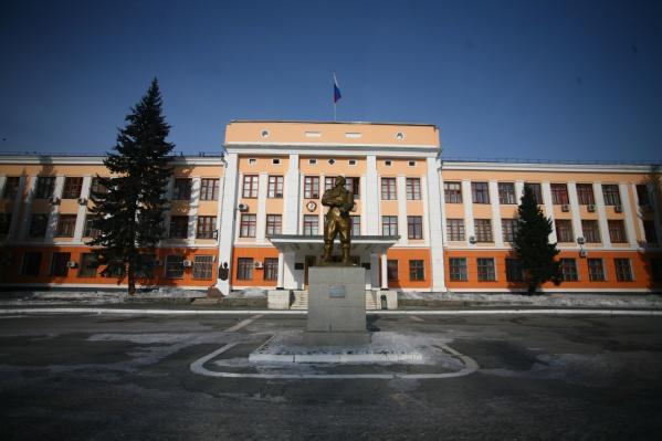 Погибший работал на заводе Чкаловазаместителем начальника цеха