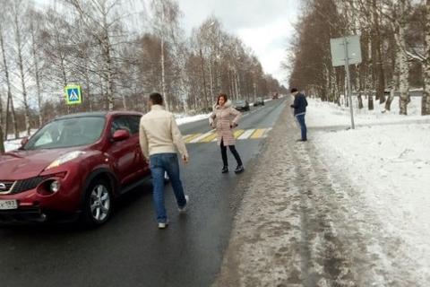 «Ничего перед собой не видела»: в Ярославле после ДТП девушка потеряла память