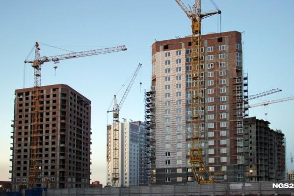 Теперь налог за жильё будут платить и собственники квартир в новостройках
