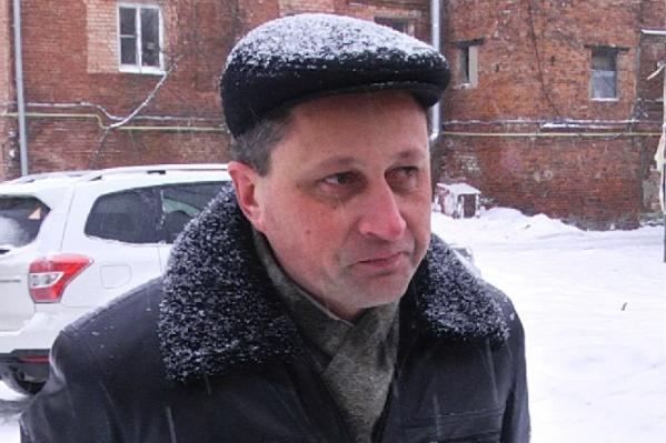 Мэр Рыбинска считает, что Алексей Пудов плохо справлялся с работой