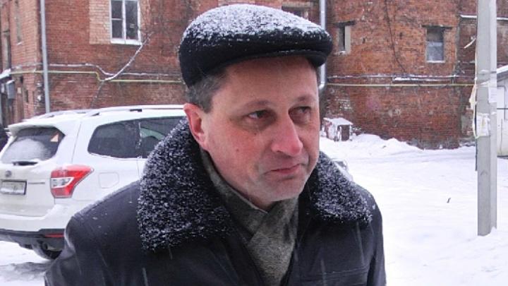 В Рыбинске уволили главного по мусору: на что разозлился мэр