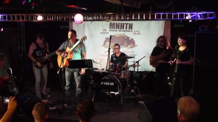 Поддержать северных братьев и сестёр: рок-музыканты Петербурга во второй раз споют в защиту Шиеса