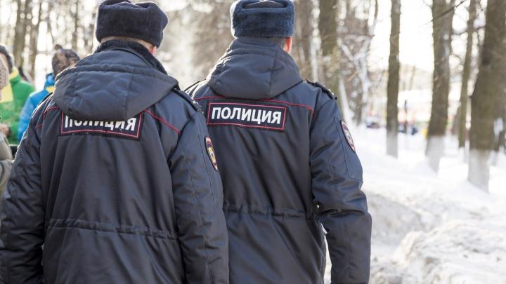 В Ярославле мужчину ограбили, угрожая саблей
