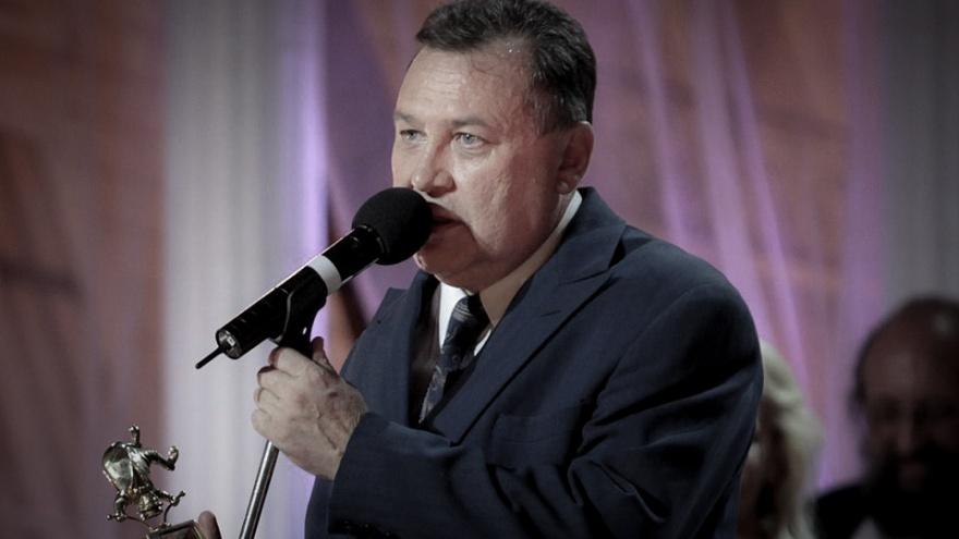 В Уфе скончался российский пародист и юморист Александр Чистяков