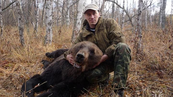 В Волгоградской области заядлый охотник стал главврачом Михайловской ЦРБ