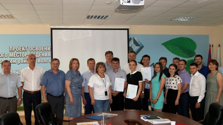 Прямой путь к успешной карьере: работа в «ЕвроХим–ВолгаКалий» — большие возможности для молодежи