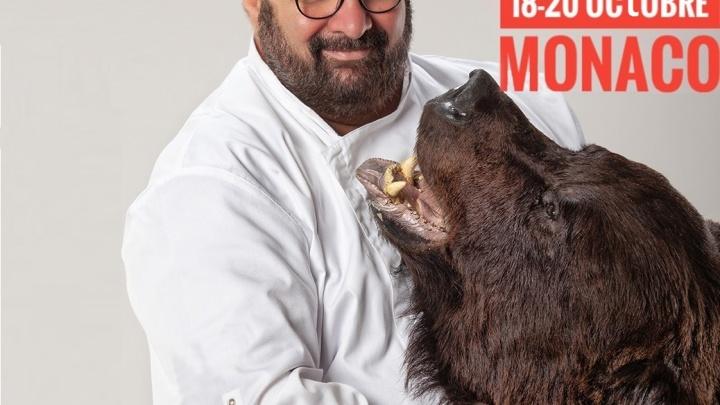 Сибирская кухня в Монако: Бурковские открыли «Гастрономические сезоны» на Лазурном берегу
