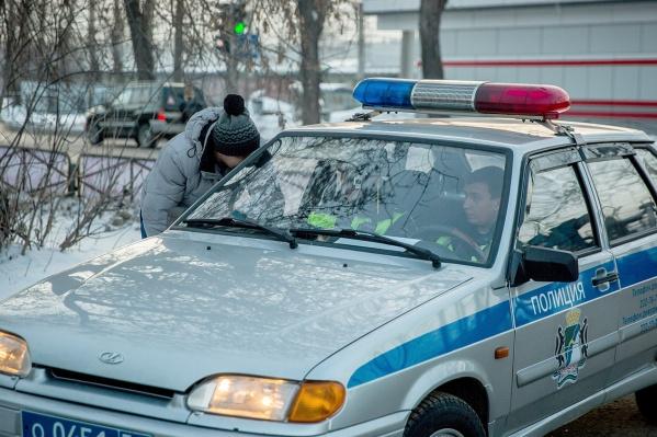 С начала года новосибирские автоинспекторы составили больше тысячи протоколов на водителей, которые нарушили правила перевозки детей