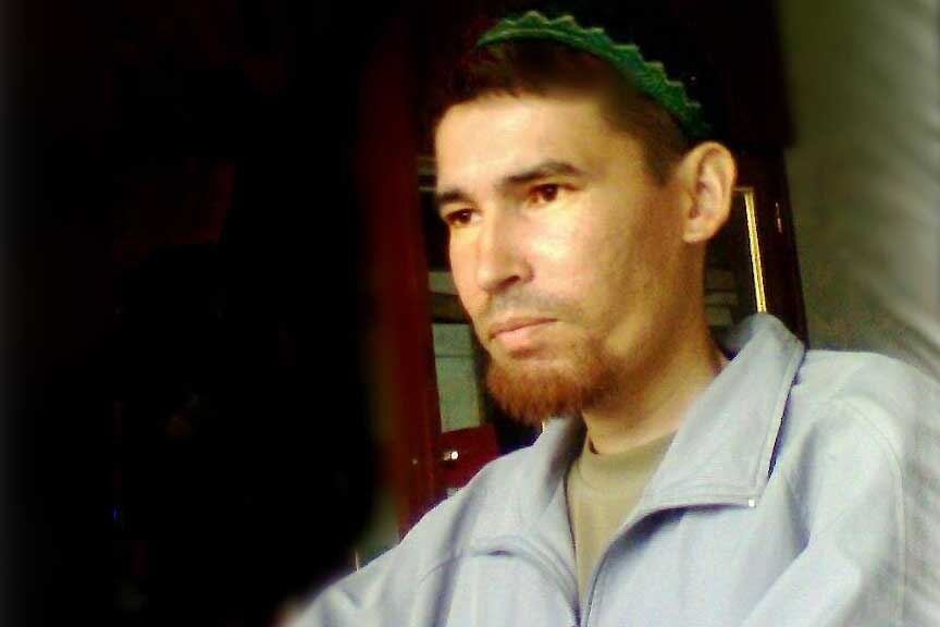 Амир Гилязов ведёт активную жизнь в соцсетях, проповедуя ислам