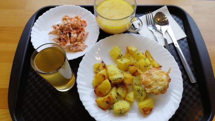 Где быстро и недорого пообедать в Перми: обзор кафе и столовых. Рекомендации читателей