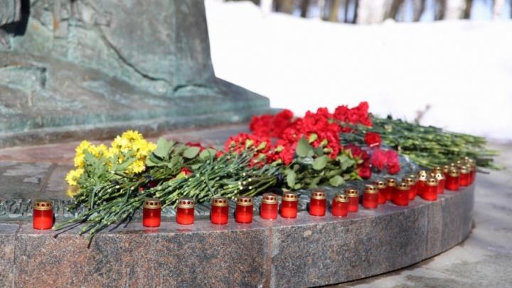 В России объявили национальный траур после трагедии в Кемерово. Завтра