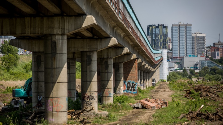 Мэр назвал дату начала строительства станции метро «Спортивная»