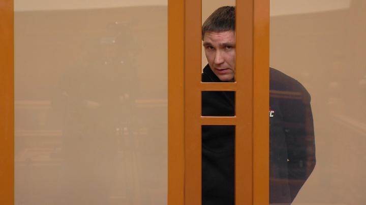 Позарился на зарплату: суд огласил приговор южноуральцу, жестоко убившему женщину в лифте